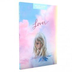 Lover (Deluxe Journal Version 3) - CD (Deluxe) / Taylor Swift / 2019