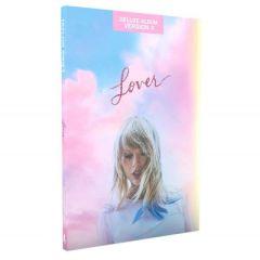 Lover (Deluxe Journal Version 4) - CD (Deluxe) / Taylor Swift / 2019