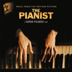 The Pianist - 2LP / Soundtrack / 1995 / 2017