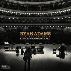 Ten Songs From Live At Carnegie Hall - LP / Ryan Adams / 2015