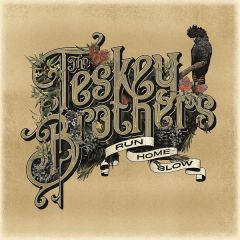 Run Home - LP / The Teskey Brothers / 2019