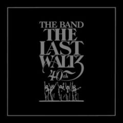 The Last Walts (40th Anniversary Edition) - 2CD / The Band / 1978 / 2016
