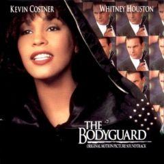The Bodyguard (Original Soundtrack Album) - LP / Various / 1992