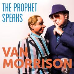The Prophet Speaks - CD / Van Morrison / 2018