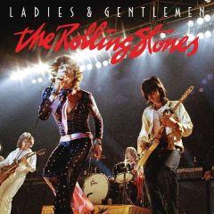 Ladies & Gentlemen - CD / Rolling Stones / 1982 / 2017