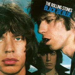 Black And Blue - LP / The Rolling Stones / 1976 / 2020