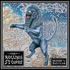 Bridges To Babylon - 2LP / The Rolling Stones / 1997 / 2020
