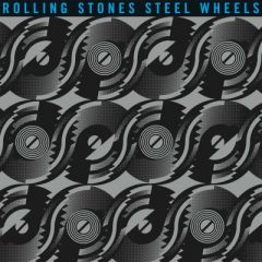 Steel Wheels - LP / The Rolling Stones / 1989 / 2020