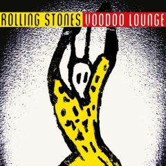 Voodoo Lounge - 2LP / The Rolling Stones / 1994 / 2020