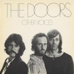 Other Voices - LP / The Doors / 1971 / 2015