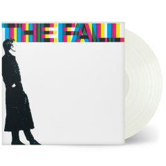 A-Sides - LP (Hvid vinyl) / The Fall / 1990 / 2018