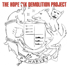 The Hope Six Demolition Project - CD (Ltd. Digipack) / PJ Harvey / 2016