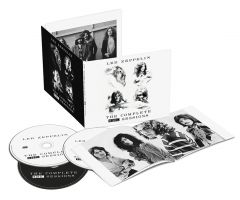 The Complete BBC Sessions - 3CD / Led Zeppelin / 2016