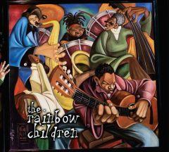The Rainbow Children - CD / Prince / 2001 / 2020