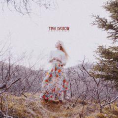 Fastland - CD / Tina Dickow / 2018