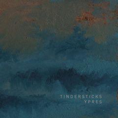 Ypres - cd / Tindersticks / 2014