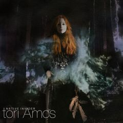 Native Invader - CD (Deluxe) / Tori Amos / 2017