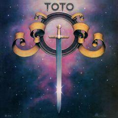 Toto - LP / Toto / 1978 / 2020