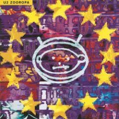 Zooropa - 2LP / U2 / 1993 / 2018