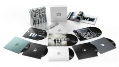 All That You Can't Leave Behind - 11LP (Super Deluxe Vinyl Box Set) / U2 / 2000 / 2020