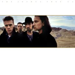 The Joshua Tree - 2CD (30th Anniversary Edition) / U2 / 1987 / 2017