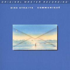 Communique - 2LP (Mobile Fidelity) / Dire Straits / 1979 / 2019