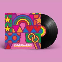 Universal Love: Wedding Songs Reimagined - LP / Various Artists / 2018