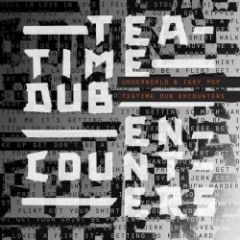 Teatime Dub Encounters - LP / Underworld & Iggy Pop / 2018