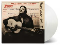 Bootleg 1 | Personal File - 3LP (Klar vinyl) / Johnny Cash / 2006 / 2019