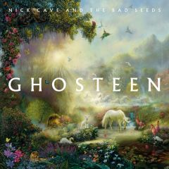Ghosteen - 2LP / Nick Cave & The Bad Seeds / 2019