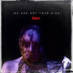 We Are Not Your Kind - 2LP / Slipknot / 2019