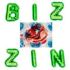 BIZZIN - 2LP / Bisse / 2018