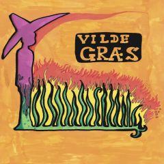 Vilde Græs - LP / Vilde Græs / 2018