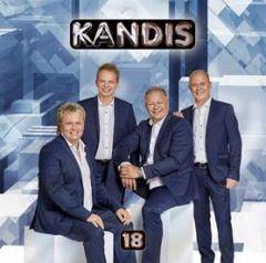 Kandis 18 - CD / Kandis / 2018