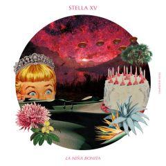 Stella Polaris XV - La Niña Bonita - 2LP (Pink vinyl) / Various Artists / 2019