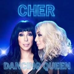 Dancing Queen - CD / Cher / 2018