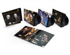 The Ultimate Collection - 6LP Box (Hak i boksen) / John Williams & Steven Spielberg / 2017