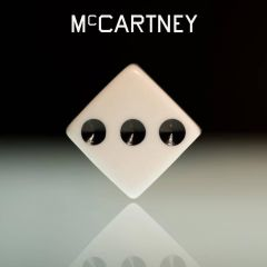 McCartney III - CD / Paul McCartney / 2020