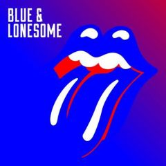 Blue & Lonesome - CD (Digipack) / The Rolling Stones / 2016