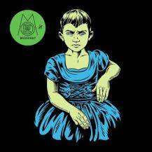 III - cd / Moderat / 2016