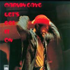 Let's Get It On - LP / Marvin Gaye / 1973 / 2016