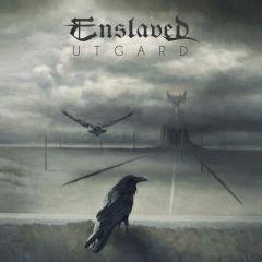 Utgard - LP (Farvet vinyl) / Enslaved / 2020
