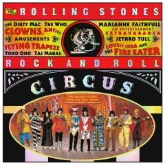 The Rolling Stones Rock And Roll Circus - 2CD / The Rolling Stones | Various Artists / 1989 / 2019