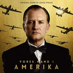Vores Mand I Amerika - LP / Soundtrack | Jonas Struck / 2020