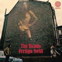 Vertigo Swill - LP / The Heads / 2011 / 2020