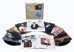 The Album Collection Vol. 2 1987-1996 - 10LP (Bokssæt) / Bruce Springsteen / 2018