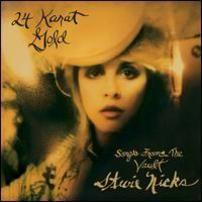24 Karat Gold / Songs From The Vault - cd / Stevie Nicks / 2014