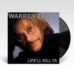 Life'll Kill Ya - LP / Warren Zevon / 2000 / 2020