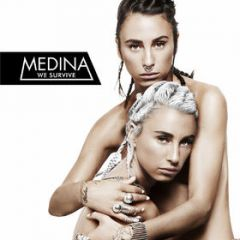 We Survive - cd / Medina / 2016