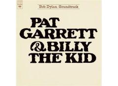 Pat Garrett & Billy the Kid - LP / Bob Dylan / 1973 / 2019
